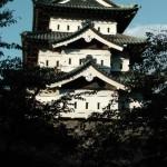 Hirosakis Schloss